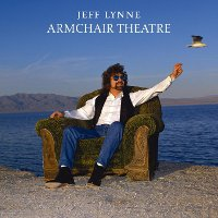 Jeff Lynne - Armchair Theatre (re-release)