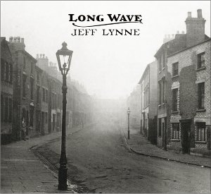 Jeff Lynne Solo Album