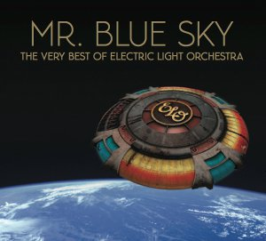 ELO re-recorded Hits